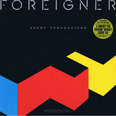 Foreigner ‎– Agent Provocateur