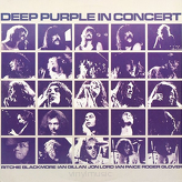 Deep Purple ‎– In Concert