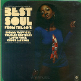 Various ‎– Best Soul From The 60's