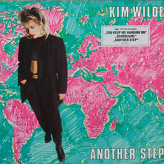 Kim Wilde ‎– Another Step
