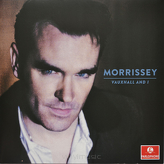 Morrissey ‎– Vauxhall And I