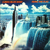 Climax Blues Band ‎– Flying The Flag