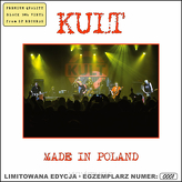 Kult ‎– Made In Poland II