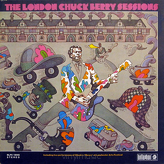 Chuck Berry ‎– The London Chuck Berry Sessions