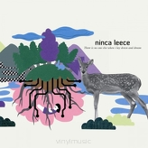 Ninca Leece ‎– There Is No One Else When I Lay Down And Dream