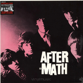 The Rolling Stones ‎– Aftermath UK