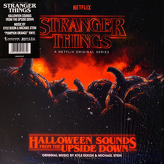 Kyle Dixon & Michael Stein ‎– Stranger Things: Halloween Sounds From The Upside Down