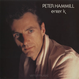 Peter Hammill ‎– Enter K