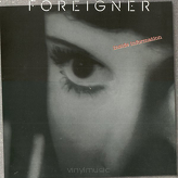 Foreigner ‎– Inside Information