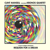 Clint Mansell Feat. Kronos Quartet ‎– Requiem For A Dream