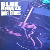Livin' Blues ‎– Blue Breeze