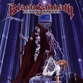 Black Sabbath ‎– Dehumanizer