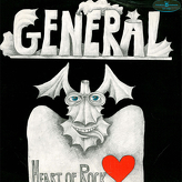 General ‎– Heart Of Rock