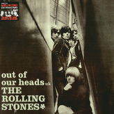 The Rolling Stones ‎– Out Of Our Heads UK