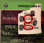 The Golden Gate Quartet ‎– Wings Over The Jordan