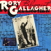 Rory Gallagher ‎– Blueprint