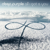 Deep Purple ‎– All I Got Is You