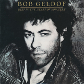 Bob Geldof ‎– Deep In The Heart Of Nowhere