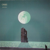 Mike Oldfield ‎– Crises