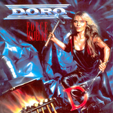 Doro ‎– Force Majeure