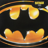 Prince ‎– Batman (Motion Picture Soundtrack)