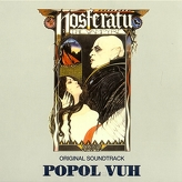 Popol Vuh ‎– Nosferatu: The Vampyre (Original Soundtrack)