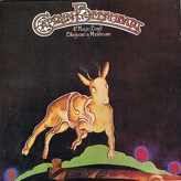 Captain Beefheart And Magic Band, The ‎– Bluejeans & Moonbeams