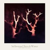 Sol Invictus ‎– Trees In Winter