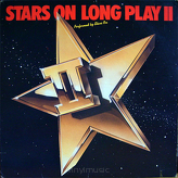 Stars On ‎– Stars On Long Play II