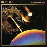Gandalf ‎– The Universal Play