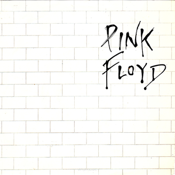 Pink Floyd ‎– Another Brick In The Wall Part II / One Of My Turns