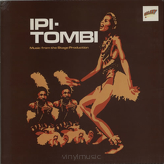 Ipi-Tombi ‎– Ipi-Tombi: Music From The Stage Production