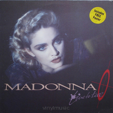 Madonna ‎– Live To Tell