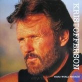 Kris Kristofferson ‎– Third World Warrior