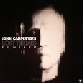 John Carpenter ‎– Lost Themes Remixed