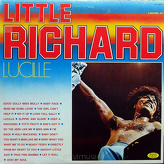 Little Richard ‎– Lucille
