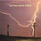 Brad Miller ‎– The Power And The Majesty