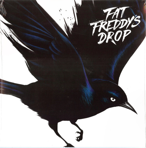 Fat Freddy's Drop ‎– Blackbird