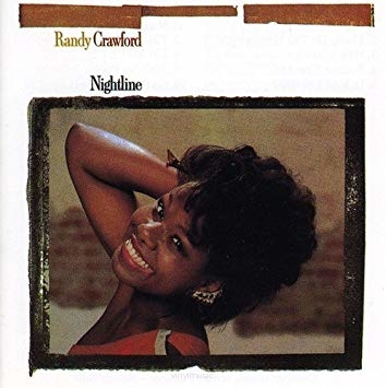 Randy Crawford ‎– Nightline