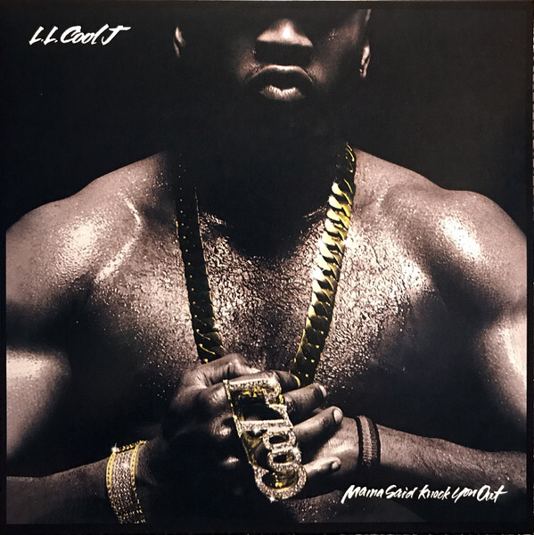 L.L. Cool J ‎– Mama Said Knock You Out